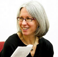 Margot Singer, co-author of Bending Genre: Essays on Creative Nonfiction.